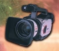 Review: Canon GL1 Camcorder