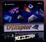 Benchmark:Canopus DVRaptor IEEE 1394 Capture Card