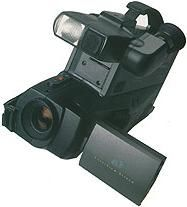 Camcorder Review: RCA CC4392 VHS Camcorder