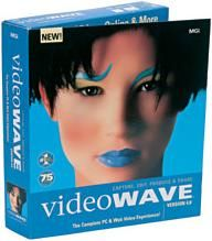 Video Editing Software Review: MGI VideoWave 4