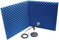 Build a Guerrilla Sound Booth