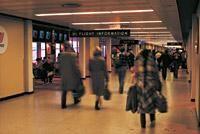 Airport Security Destroy Video Memories