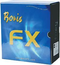 Test Bench:Boris FX 6.1 Effects and Compositing Software