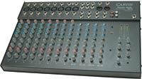Test Bench:Carvin StudioMate SM162 Audio Mixer