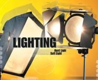 Light Source: Hard Light, Soft Light