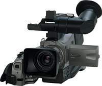 Panasonic AG-DVC7 Mini DV Camcorder Review