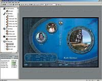 Test Bench:Dazzle DVD Complete Deluxe DVD Authoring Software