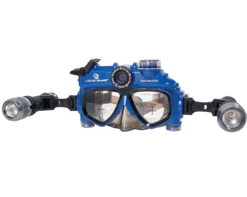 Liquid Image L1 720p Hd Series Camera Mask