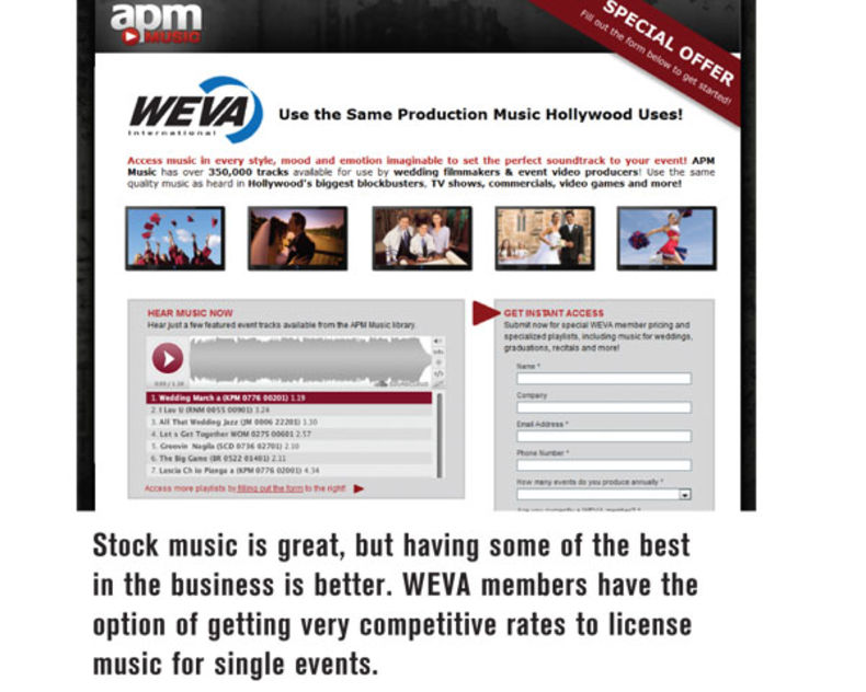 Often Wedding Videographers Gamble By Deciding To Use Popular Copyrighted Music Illegally Royalty Free Or Buyout Soundtracks Have
