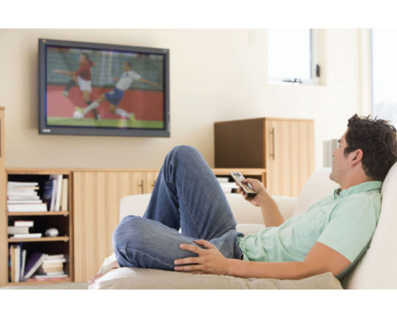 Watch sports on TV. Take notice of camera placement, editing techniques and overall feel of the event. Doing this will help in your own success.
