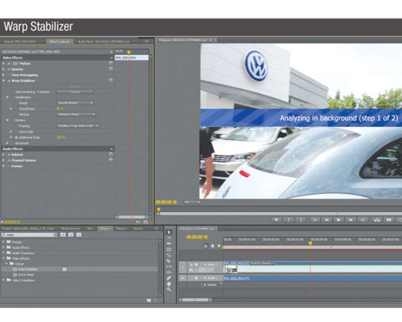 Adobe Creative Suite 6 Production Premium Advanced Editing Software