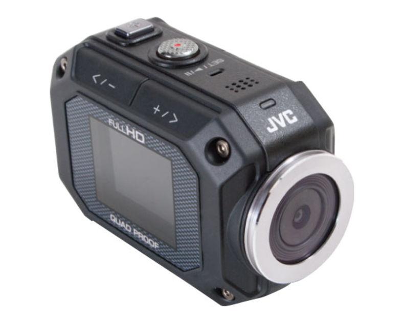 JVC-GC-XA1 Action Camera