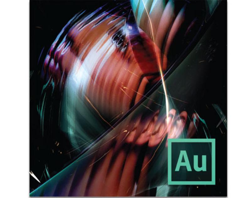 Adobe-Audition-cs6 Audio Software