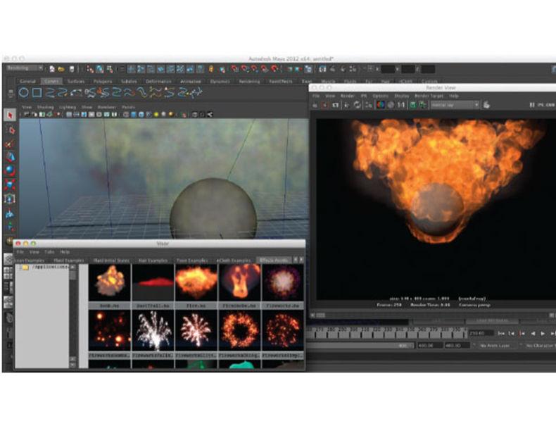 Autodesk-Maya-Entertainment-Creation-Suite