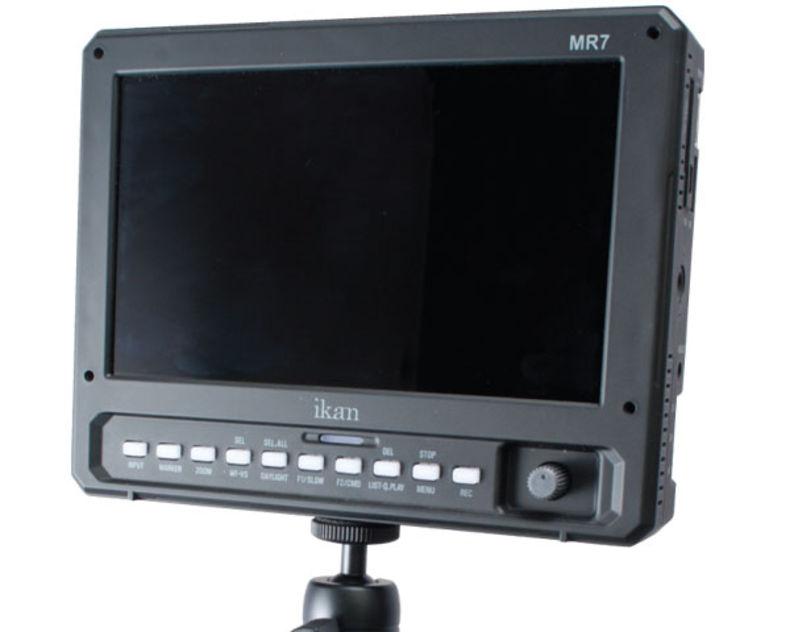 ikan-mr7 monitor