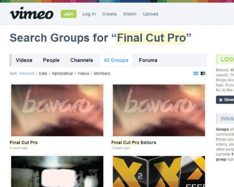 vimeo-website-homepage-screen-grab