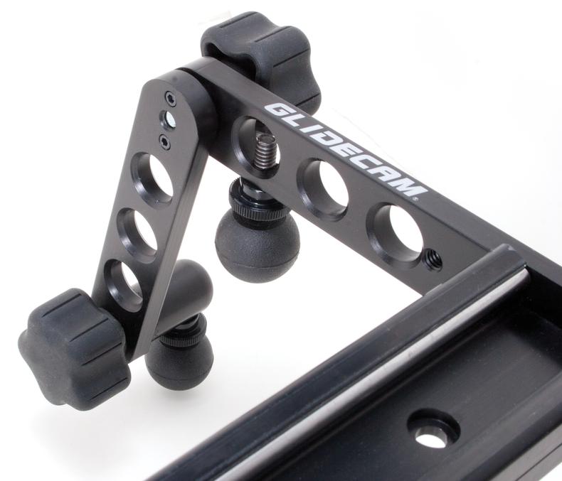 Glidecam VistaTrack 10-48 mounting plate