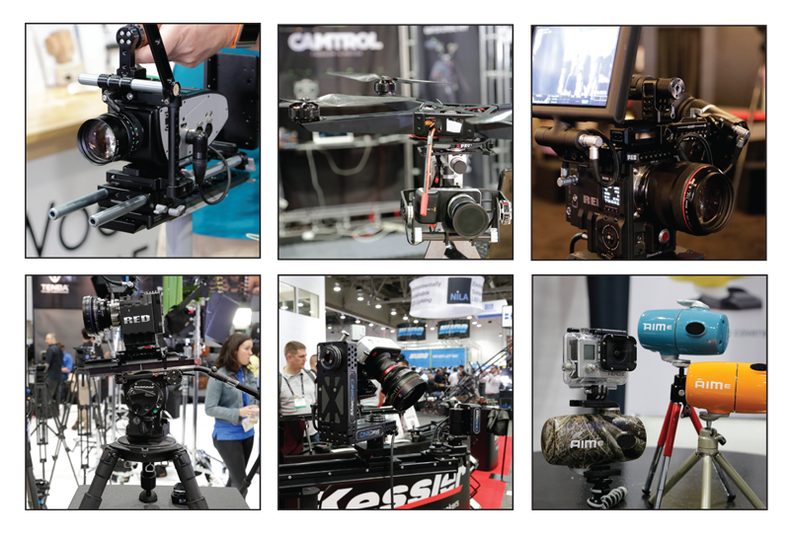 An Insider's Look at NAB 2014