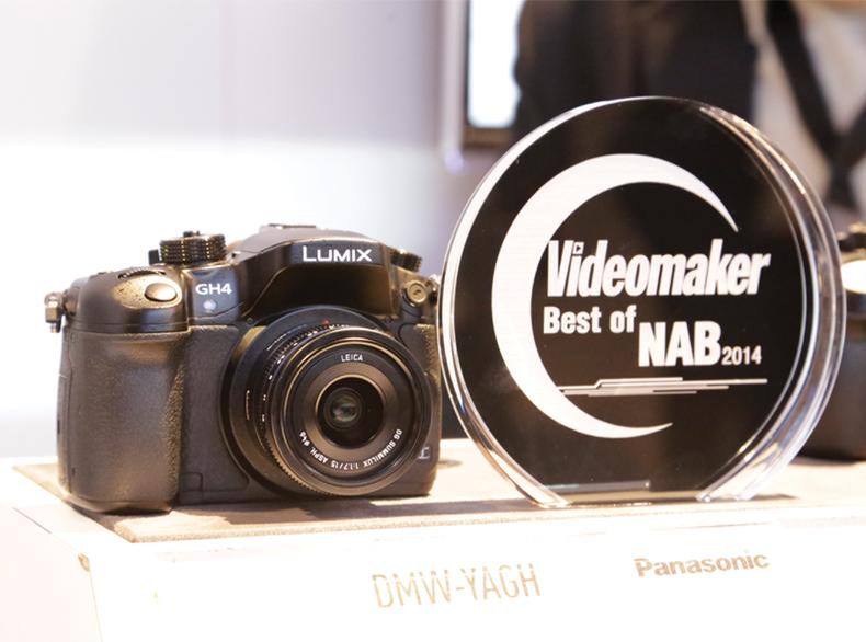 Best Mirrorless Camera Panasonic LUMIX GH4