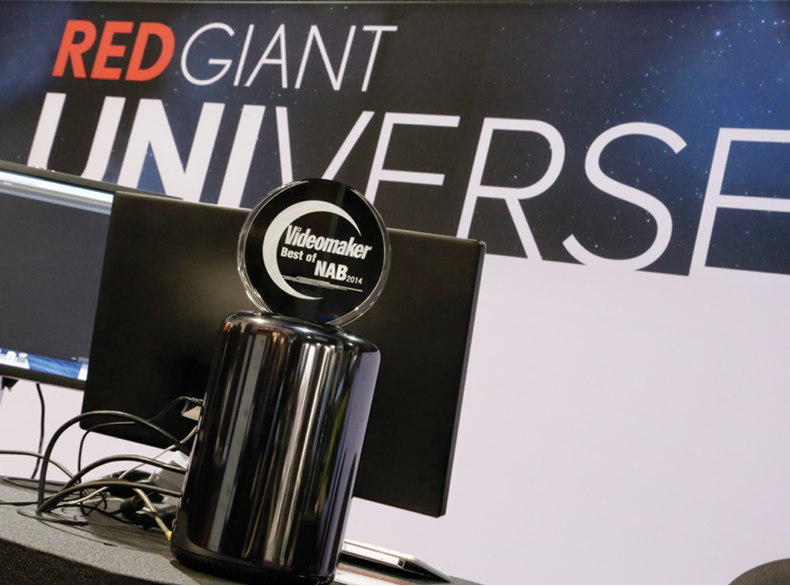 Best Plug-in Red Giant Universe