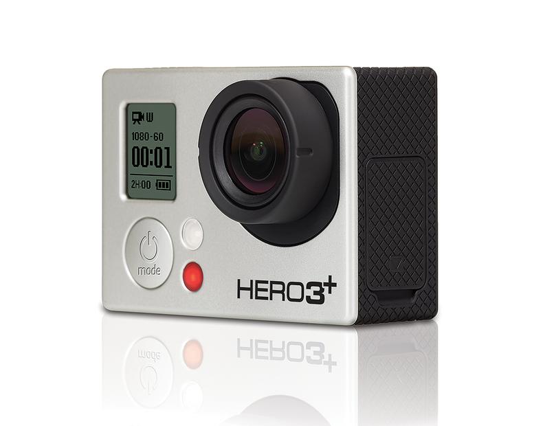 GoPro HERO3Plus Black