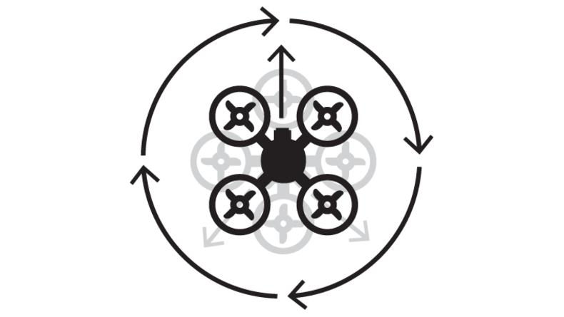 2. High Pan diagram