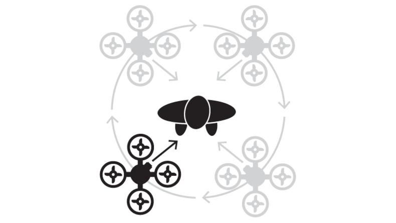 3. Orbit diagram