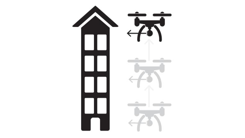 8. Pedestal diagram