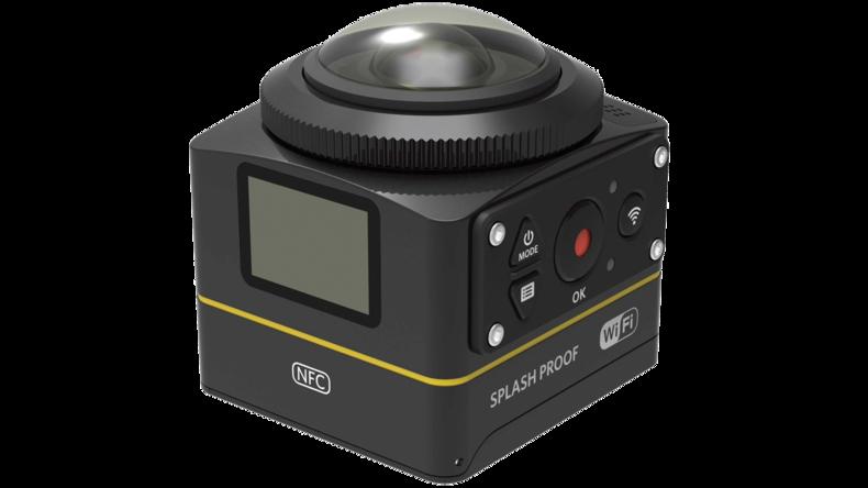 Kodak PIXPRO Dual Pro Pack