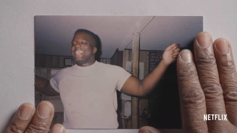 """Director Yance Ford's powerful and very personal 2017 film """"Strong Island,"""" is about the under-investigated 1992 killing of his brother."""
