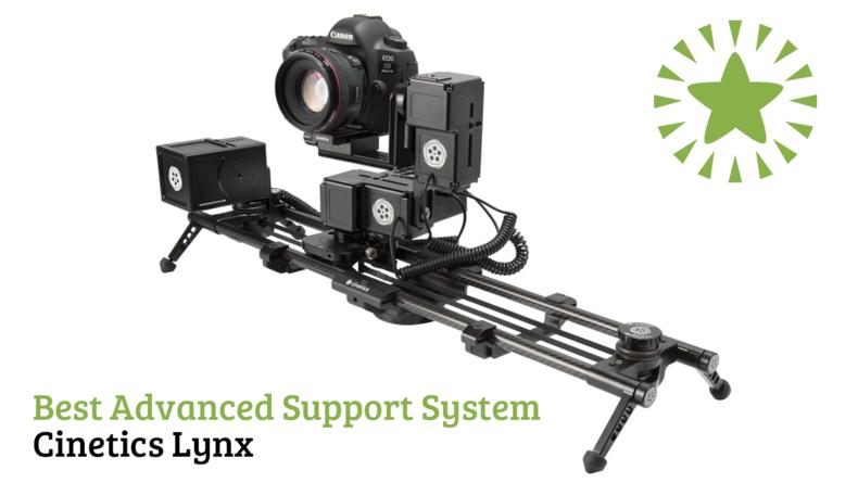 Best Advanced Support System Cinetics Lynx