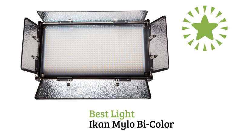 Best Light Ikan Mylo Bi-Color