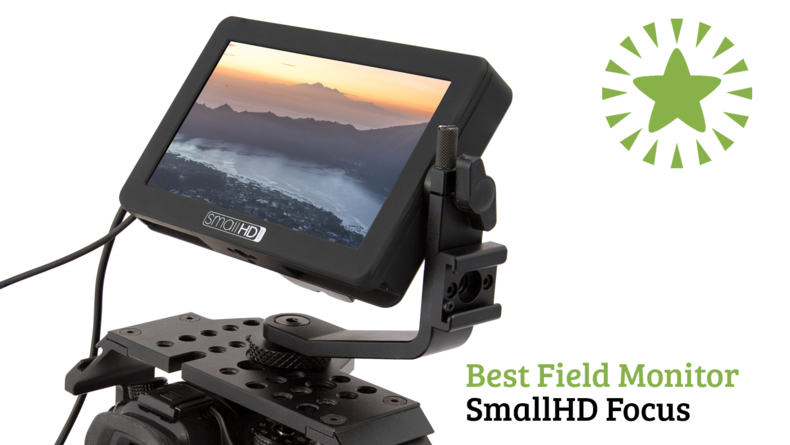 Best Field Monitor SmallHD Focus
