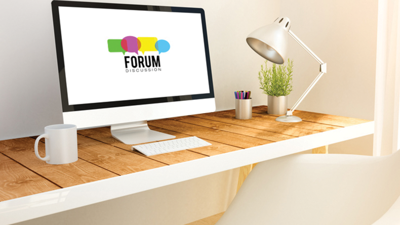 Because there can be so many different potential causes behind your computer woes, you're most likely to find useful advice on forum boards, where users can collectively troubleshoot issues.
