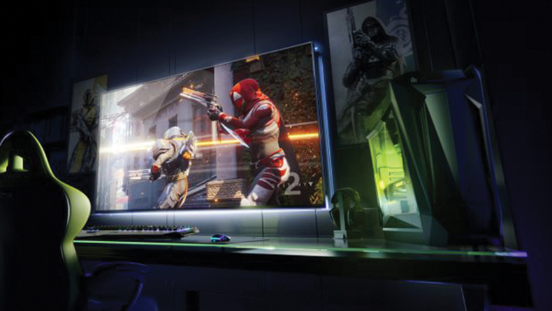 With the wide color gamut coverage, native support for multiple frame rates and high peak brightness, Big Format Gaming Displays (BFGD) will be very useful as preview or client monitors in post-production work.