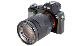 Photo of Sony a7S