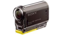 Photo of Sony HDR-AS20