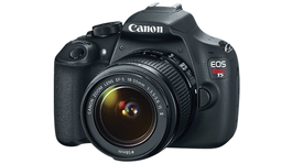 Photo of Canon Rebel T5i