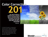 Color Correction 201(eDoc)