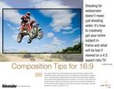 Composition Tips for 16:9 (eDoc)