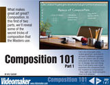 Composition 101 (eDoc)