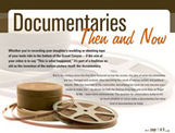 Documentaries Then and Now (eDoc)