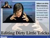 Editing Dirty Little Tricks (eDoc)