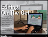 Editing on the Set (eDoc)