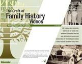 Family History Videos (eDoc)