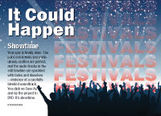 Your Film at Festivals - It Could Happen (eDoc)