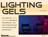 Lighting Gels (eDoc)