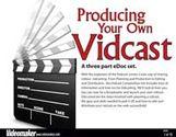 Videomaker's Vidcast eBook