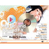 Music and Sound FX Libraries Buyer's Guide (eDoc)