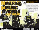 Making Music Videos (eDoc)